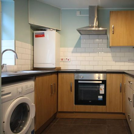 Rent this 3 bed house on Harborne Park Road in Birmingham B17 0NG, United Kingdom