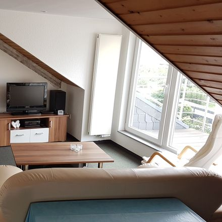 Rent this 1 bed apartment on Am Gysenberg 17b in 44805 Bochum, Germany