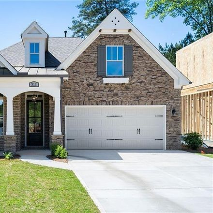 Rent this 2 bed house on Serenade Ln in Woodstock, GA