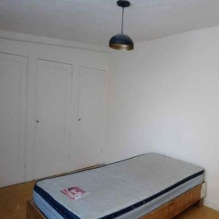 Rent this 1 bed apartment on Calle Santa Mónica in Colonia Palmitas, 09670 Mexico City