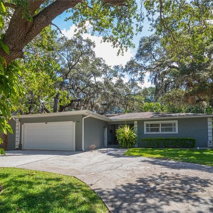 Rent this 3 bed house on 608 South Lois Avenue in Tampa, FL 33609