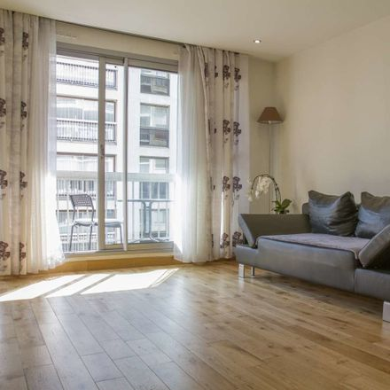Rent this 1 bed apartment on Rue Labrouste in 75015 Paris, France