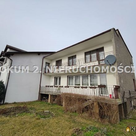 Rent this 0 bed house on 44-240 Żory