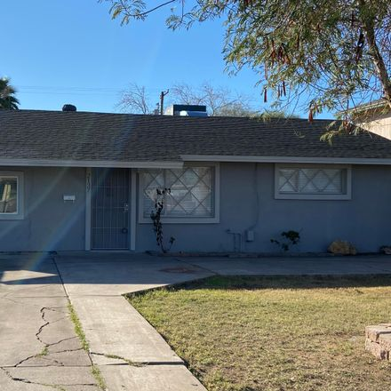 Rent this 3 bed house on 2137 East Sheridan Street in Phoenix, AZ 85006
