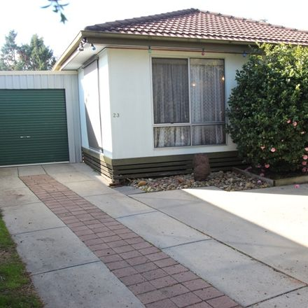 Rent this 3 bed house on 23 Blackwood  Crescent
