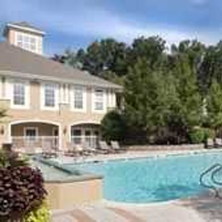 Rent this 2 bed apartment on Crystal Ridge Drive in North Plainfield, NJ 07069