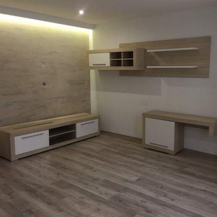 Rent this 2 bed apartment on Opolska 44 in 41-500 Chorzów, Poland