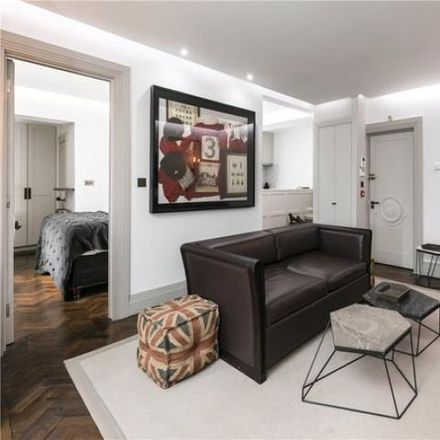 Rent this 1 bed apartment on Oxford in Regent & Bond Street (ORB), 13 North Audley Street
