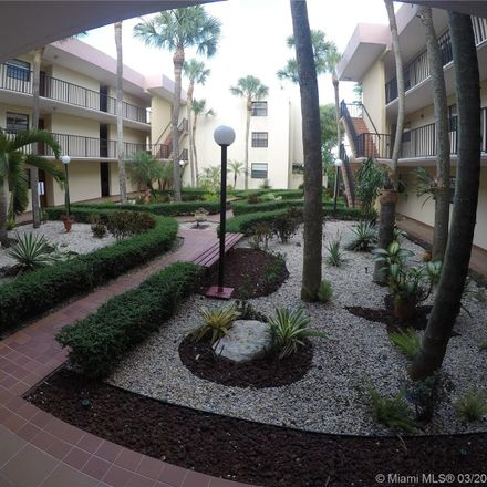 Rent this 1 bed condo on 10825 Southwest 112th Avenue in Kendall, FL 33176
