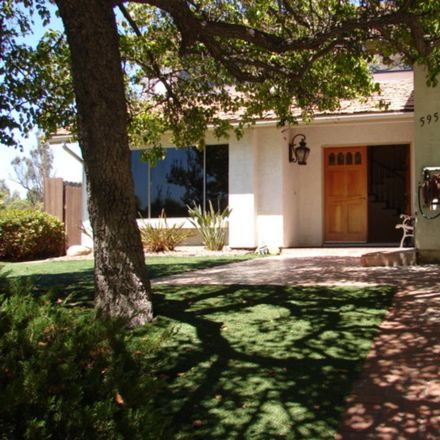 Rent this 2 bed apartment on Sunnyside in Bay Terraces, CA