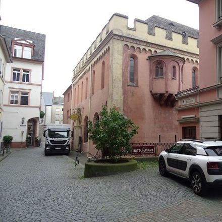Rent this 3 bed apartment on Rheinstraße 45a in 55116 Mainz, Germany