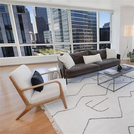 Rent this 3 bed house on 200 Chambers Street in New York, NY 10007
