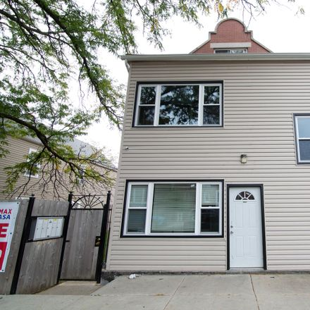 Rent this 9 bed duplex on 3043 West 38th Place in Chicago, IL 60632