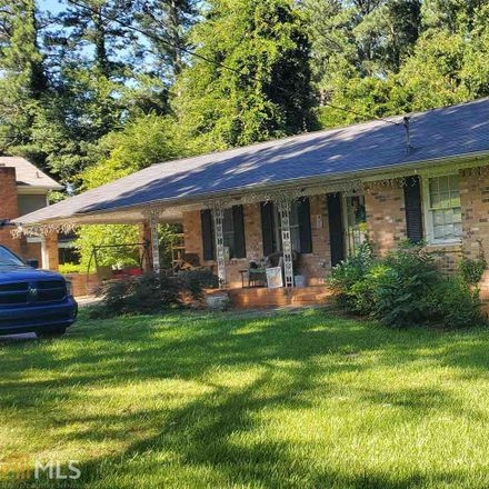 Rent this 3 bed house on 5946 Dunn Road in Mableton, GA 30126