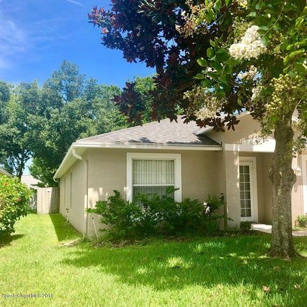 Rent this 4 bed apartment on Kenneth Ct in Titusville, FL