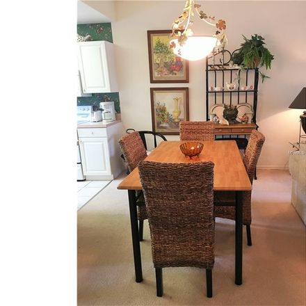 Rent this 2 bed condo on 8389 Wingate Drive in Vamo, FL 34238