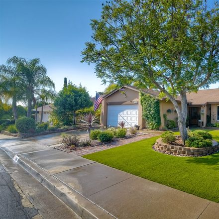 Rent this 3 bed house on 11139 Calenda Road in San Diego, CA 92127