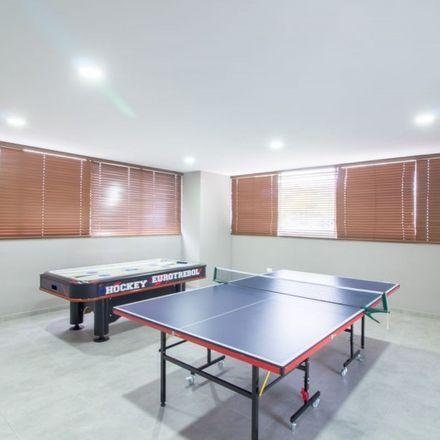 Rent this 3 bed apartment on Sector Bosque Municipal in 760101 Perímetro Urbano Santiago de Cali, VAC