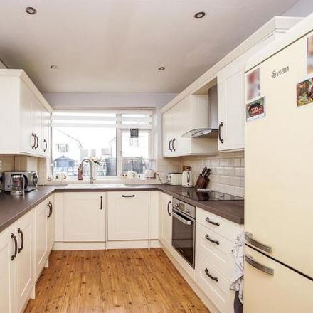 Rent this 3 bed house on 14 Wayside Close in Frampton Cotterell BS36 2JL, United Kingdom