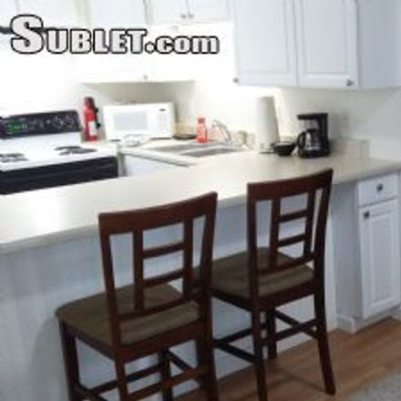 Rent this 1 bed apartment on 405 East 15th Avenue in Anchorage, AK 99501