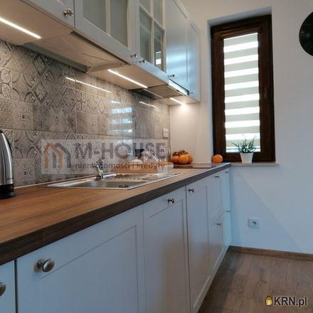 Rent this 2 bed apartment on Aleja Lipowa in 24-140 Nałęczów, Poland