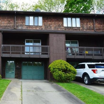 Rent this 2 bed house on 204 Cedar Hill Drive in Peters Township, PA 15317