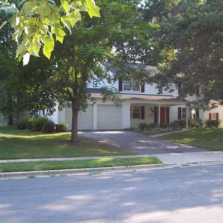 Rent this 3 bed house on 1734 Swinburne Ave in Crofton, MD 21114
