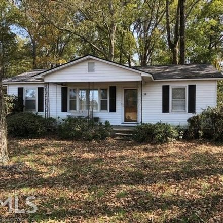 Rent this 3 bed house on 1745 N Fairview Rd in Lavonia, GA