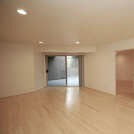 Rent this 2 bed apartment on 7917 Selma Avenue in Los Angeles, CA 90046