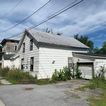 Rent this 3 bed house on 109 Mill Street in Theresa, NY 13691