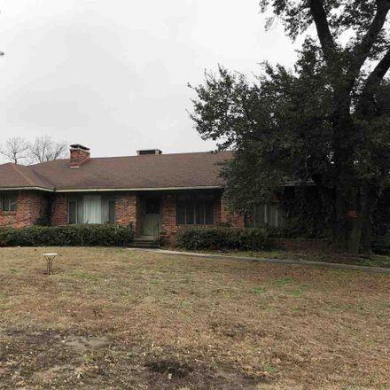 Rent this 4 bed house on S Fredonia St in Longview, TX