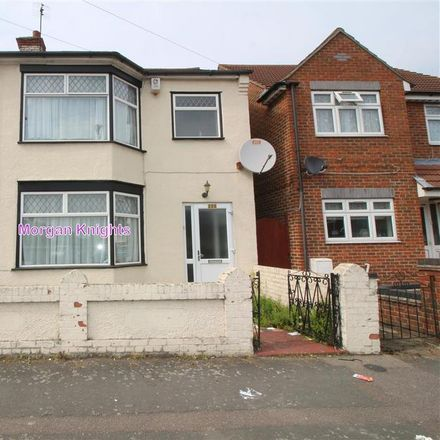 Rent this 3 bed house on Howard Road in London IG11 7DP, United Kingdom