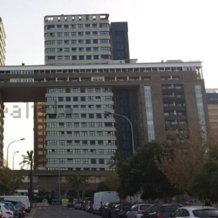 Rent this 1 bed room on Plaça d'Hondures in 68, 46022 Valencia