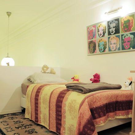 Rent this 1 bed apartment on Rue des Vétérinaires - Veeartsenstraat 31 in 1070 Anderlecht, Belgium