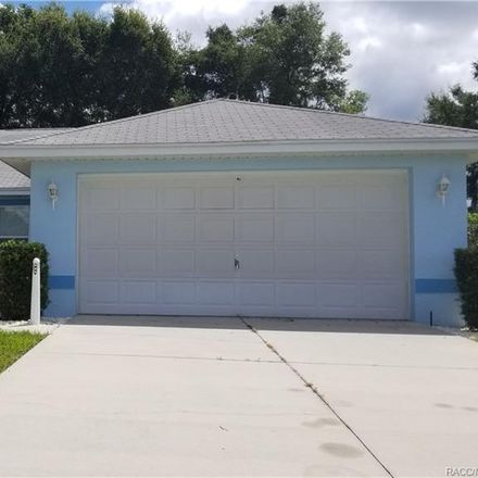 Rent this 3 bed house on N Foxrun Ter in Inverness, FL