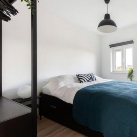 Rent this 2 bed room on Bergweg 274B-01 in 3035 BT Rotterdam, The Netherlands