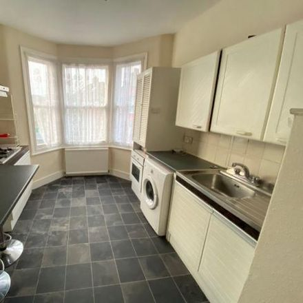 Rent this 2 bed apartment on 107 Carlingford Road in London N15, United Kingdom