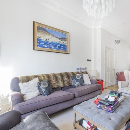 Rent this 5 bed house on 79 Gayville Road in London SW11, United Kingdom