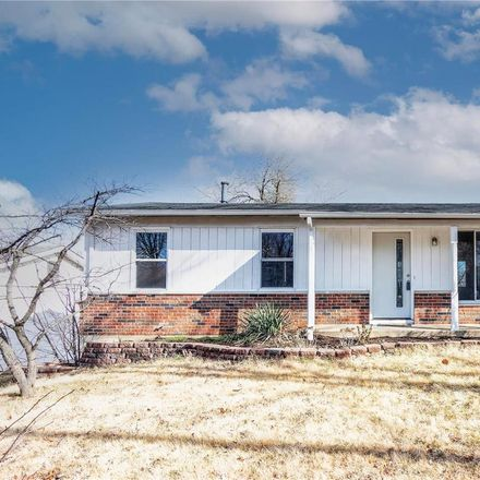 Rent this 3 bed house on 1041 Piedras Parkway in Fenton, MO 63026