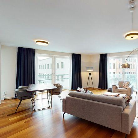 Rent this 2 bed apartment on Ziegelstraße 26 in 10117 Berlin, Germany
