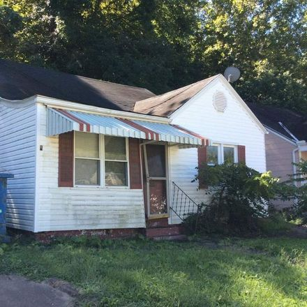 Rent this 3 bed house on 406 Wilson Court in Huntington, WV 25701