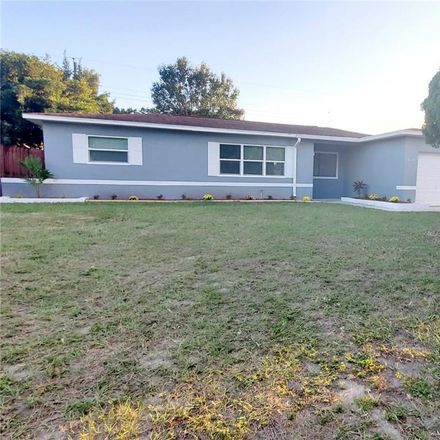 Rent this 3 bed house on 43rd Avenue North in Saint Petersburg, FL 33714