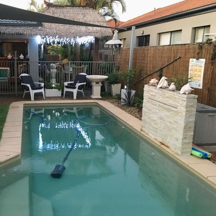 Rent this 1 bed house on Gold Coast in Robina, QLD