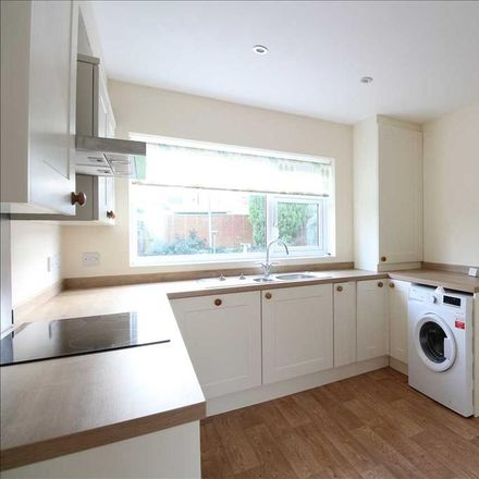 Rent this 3 bed house on Colworth Close in Castle Point SS7 2SP, United Kingdom