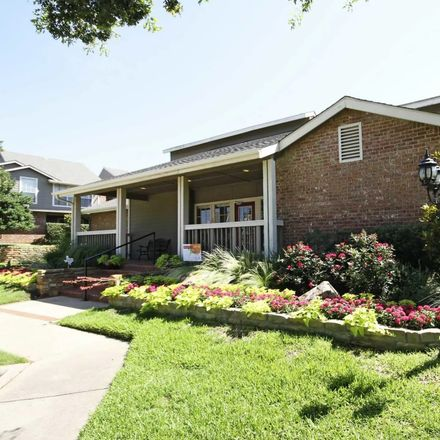 Rent this 2 bed apartment on 3098 Oak Valley Drive in Bedford, TX 76021