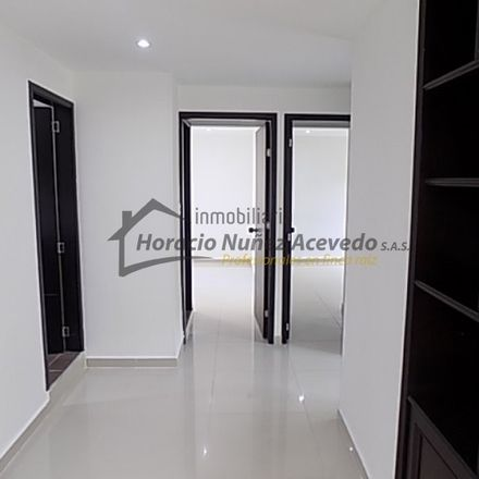 Rent this 3 bed apartment on Calle 94 a in Diamante, Bucaramanga