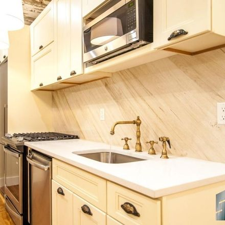 Rent this 3 bed apartment on 1426 DeKalb Avenue in New York, NY 11237