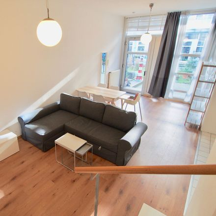 Rent this 3 bed apartment on Bernstorffstraße 99 in 22767 Hamburg, Germany