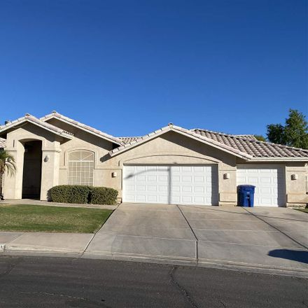 Rent this 4 bed house on W 26th Pl in Yuma, AZ
