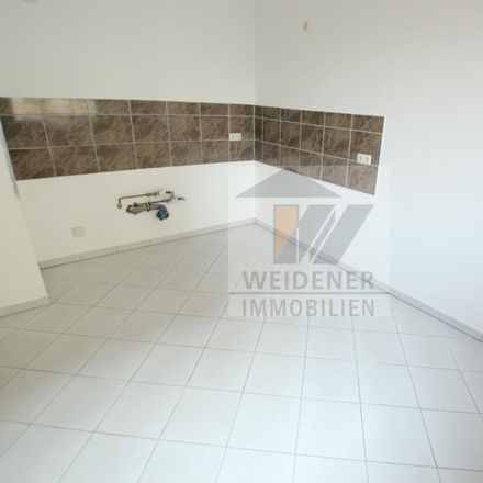 Rent this 2 bed apartment on Liebestraße 12 in 07546 Gera, Germany